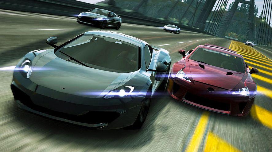 Darmowe Battlefieldy, Need for Speed World i FIFA znikają, bo EA nie opłaca się F2P