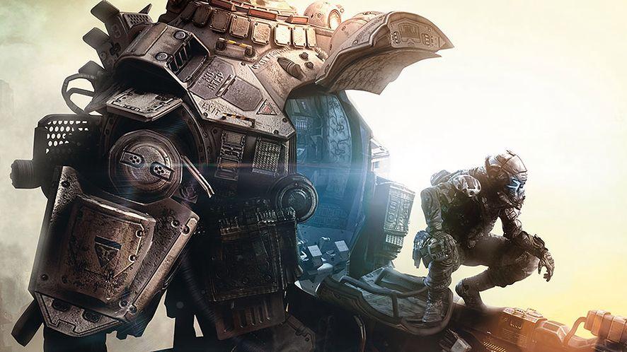 Nowy zwiastun Titanfall — Official Gamescom Gameplay Demo