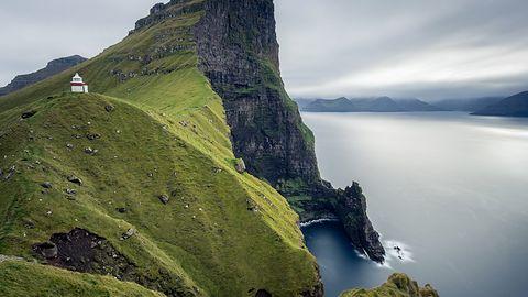 Inicjatywa bardzo oddolna: Street View na Wyspach Owczych realizują owce