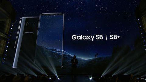 Samsung Galaxy S8 – premiera najważniejszego smartfonu tego roku