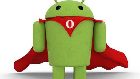 Opera Mini dla Androida teraz ze wsparciem dla dużych rozdzielczości