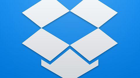 Dzięki Material Design mobilny Dropbox stał się znacznie wygodniejszy