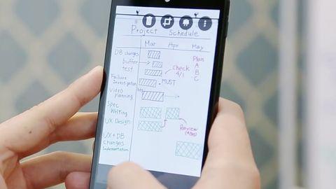 Skanuj dokumenty z Office Lens dla Androida