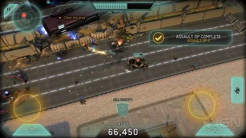 Kolejna gra z uniwersum Halo trafi na Windows Phone, Windows 8 i Steam
