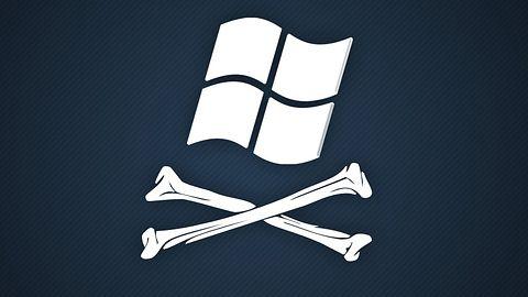 Microsoft blokuje gigantyczną liczbę nielegalnych kluczy do Windowsa i Office