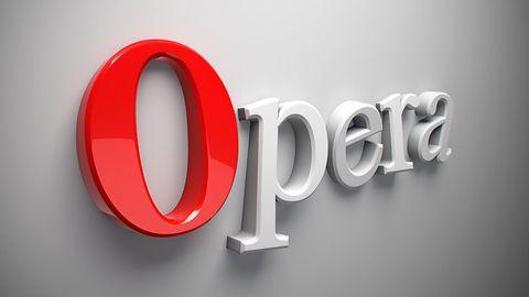 """Główną """"nowością"""" w Operze 28 jest... synchronizacja zakładek"""