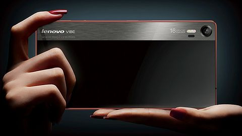 Nie tylko Samsung, Lenovo w Barcelonie również może zaskoczyć