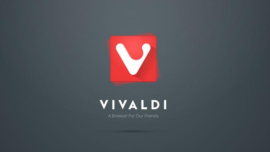 Vivaldi 1.8.770.9: takiej historii nie ma żadna inna przeglądarka