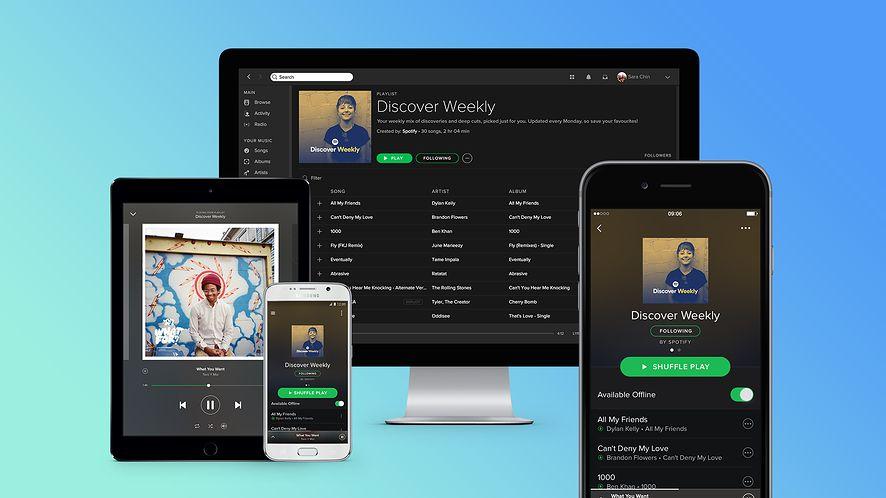 Spotify Hi-Fi: bezstratna kompresja audio w nowym wariancie abonamentu