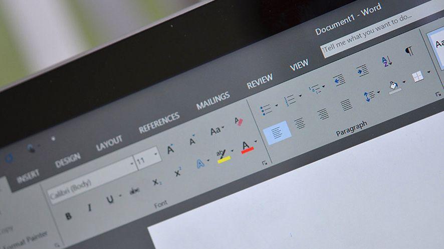 Office 16 Technical Preview na razie bez dedykowanego trybu dotykowego