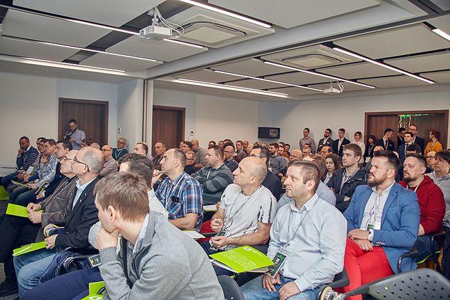 Jedna z poprzednich edycji konferencji, fot. DAGMA.
