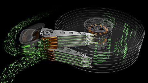 Talerzowe twarde dyski będą dwukrotnie szybsze dzięki nowej technologii Seagate