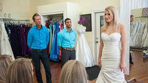 Wymarzone suknie ślubne