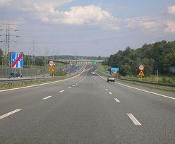 Śmierć na A4. Tragiczny wypadek pod Wrocławiem. Zalecany objazd