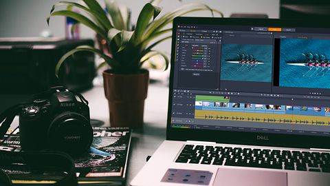 Pinnacle Studio 23 Ultimate wprowadza maskowanie wideo i color grading