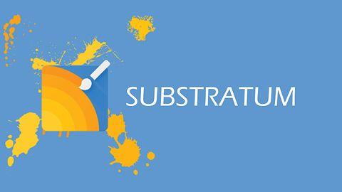 Nowe Substratum: rozbudowany menedżer skórek na Androida z paczką nowości