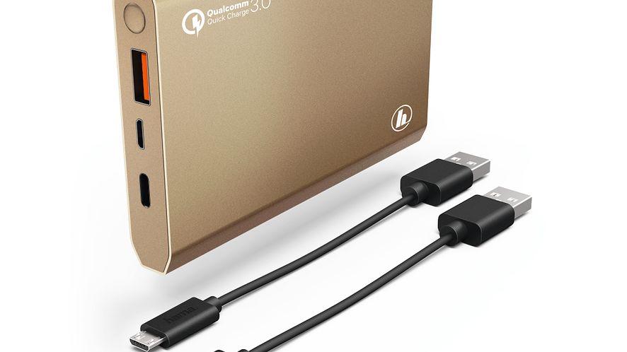 Power Pack Premium Alu