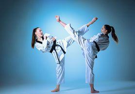 Sztuki walki - rodzaje, zalety, sztuki walki dla kobiet