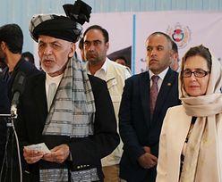 """Talibowie dopadli brata wysokiego urzędnika. """"Ma gnić"""" usłyszała rodzina"""