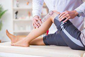 Alloplastyka stawu kolanowego - co to jest i jak przebiega. Rekonwalescencja po zabiegu