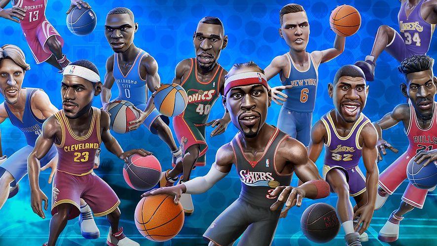 NBA Playgrounds 2 zaprasza na kolejny sezon