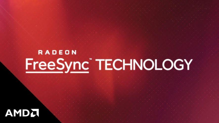 AMD FreeSync będzie mieć od teraz trzy precyzyjne oznaczenia. Koniec samowolki producentów