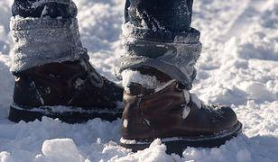 Czego but potrzebuje na zimę?