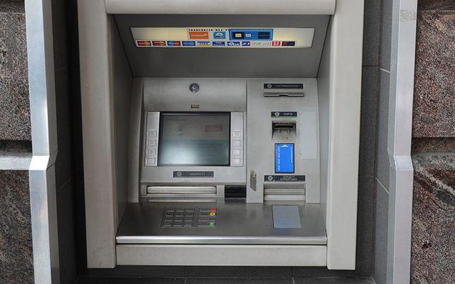 Przestępcy wysadzili bankomat w Pszczewie w woj. lubuskim