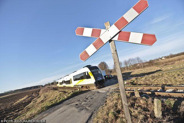 Utrudnienia na kolei. Remont jednej z ważniejszych tras w Polsce