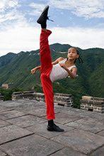 "Breck Eisner za kamerą ""Karate Kid 2"""