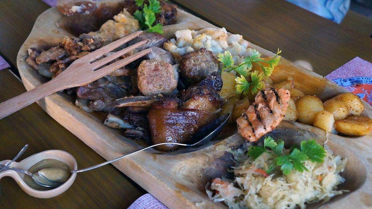 Mazury - kuchnia regionalna. Z czego słynie?