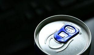Uzależniona od Red Bulla wydała na napój ponad 120 tys. zł