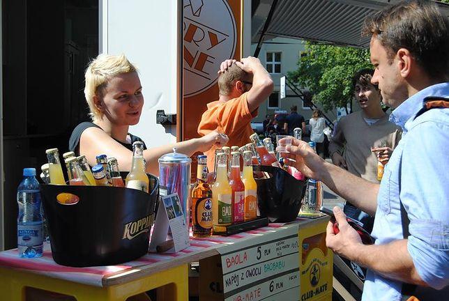 Wege Festiwal - otwarcie sezonu