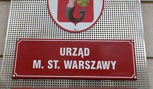 Koronawirus w Warszawie. Zmiany w pracy urzędów. Będą otwarte krócej