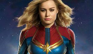 """""""Kapitan Marvel"""" niedawno ukazała się na Blu-ray i DVD"""