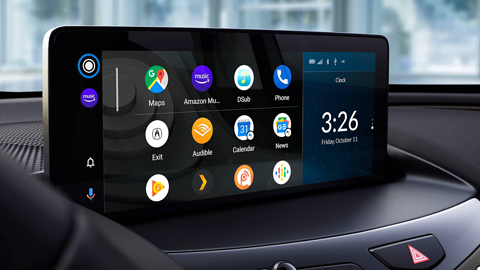 Aktualizacja Samsunga rozwiąże problemy z Androidem Auto