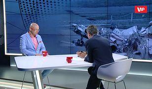 TASS o katastrofie smoleńskiej. Komentarz Michała Kamińskiego