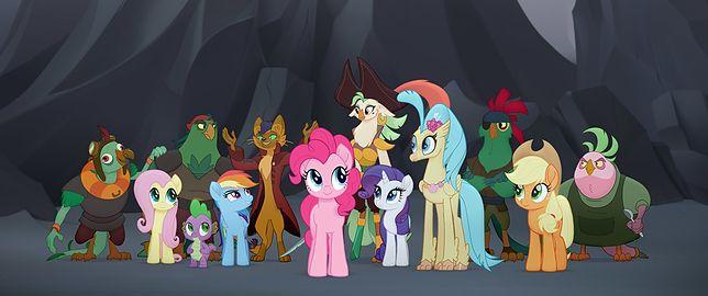 """Przygotuj się na filmowe wydarzenie na kucykową skalę! Pierwsza polska piosenka """"My Little Pony"""" tylko u nas [WIDEO]"""