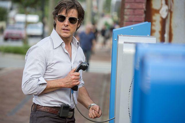Box office USA: film, który może zniszczyć karierę Toma Cruise'a. Świetne recenzje mu nie pomogą? [PODSUMOWANIE]