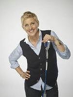 Oscary u stóp Ellen DeGeneres