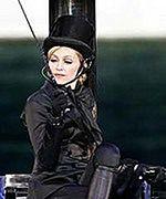 Madonna przeciwko Nicole Kidman