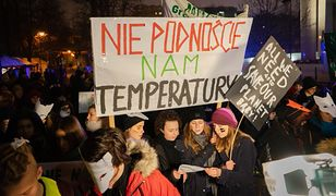 Młodzieżowy Strajk Klimatyczny – 15 marca 2019. Protest młodzieży w całej Polsce. Warszawa, Gdańsk, Katowice i inne miasta domagają się zmian