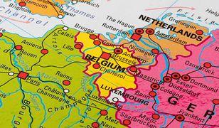Rolnik przypadkowo przesunął granicę Belgii z Francją. Jak to możliwe?