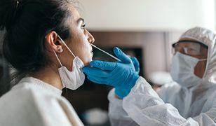 Koronawirus. Francja wprowadza darmowe testy dla podróżnych