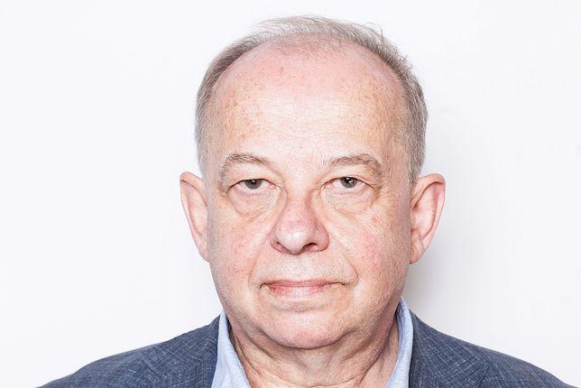 """HFPC broni prof. Wojciecha Sadurskiego. """"Protest przeciwko nękaniu"""""""