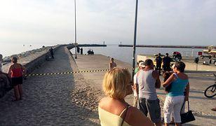 Tragedia w Darłówku. Wyniki kontroli po utonięciu trójki dzieci