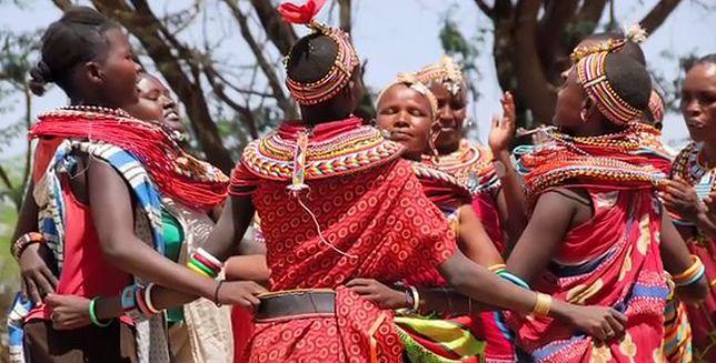 Wioska Umoja - tutaj mieszkają i rządzą tylko kobiety