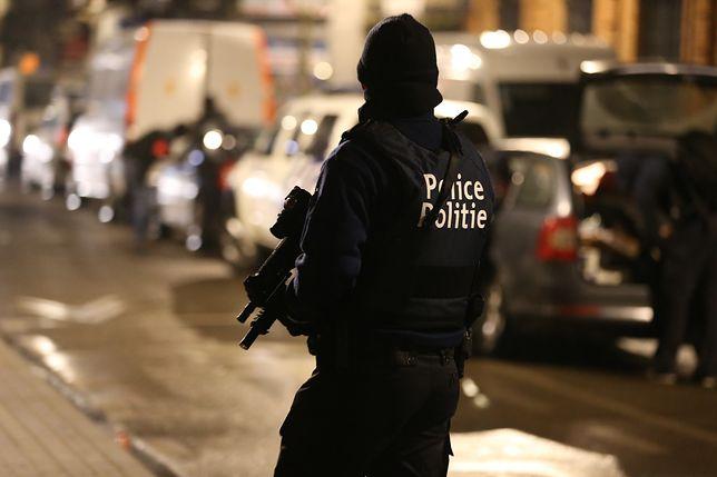 Ewakuowano konsulat Francji w Nowym Jorku z powodu groźby zamachu