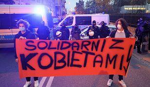 Strajk kobiet. Zarzuty dla organizatorek protestów w Policach