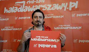 """Chcą budowy wielkiej hali sportowo-widowiskowej. """"Warszawa nie posiada obiektu tej klasy"""""""